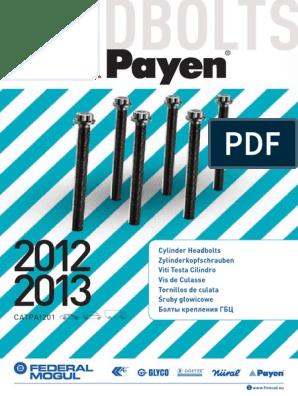 PAYEN | Car Manufacturers | Vehicle Industry