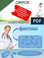 PPT PUSKESMAS SANTUN -KELOMPOK VIII.pptx