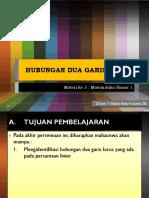 3.    Hubungan Dua Garis Lurus.pdf