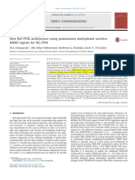 A paper on MIMO RoF and more