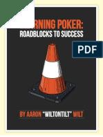 Learning Poker