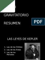 Campo Gravitatorio Resumen