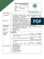 SOP Pengelolaan Sampah Medis.docx