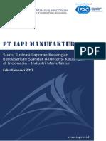 Lap Keu Pt Iapi Manufaktur (Final - 24022017) (1)