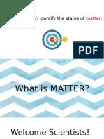 2 matter