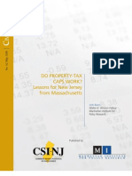 NJ Cap 2.5-Policy Paper For