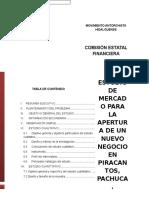 Apertura de Nuevos Negocios Hidalgo