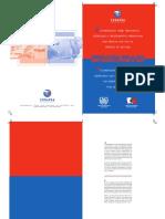 IMO A960 (23) - Certificação e Treinamento de Práticos