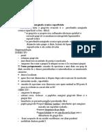 clasificarea parodontitelor