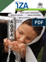 TUNZA, la revista del PNUMA para los jóvenes