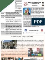 N° 7 - Carta a los Cristianos - Edición Mayo 2017