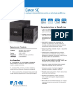 catalogo no break eaton 5e