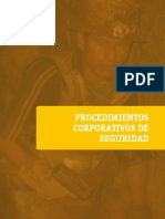 Procedimientos Corporativos de Seguridad (2)