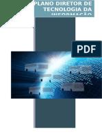 Plano Diretor de Tecnologia Da Informação v4