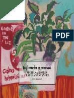 Infancia y Poesia | Mariana Robles y Claudia Santanera