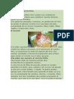 Comidas Tipicas en Peru