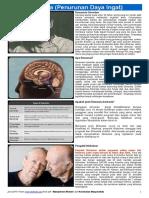Dimensia (Penurunan  Daya Ingat) - MedicineNet.pdf