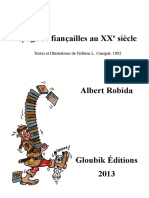 Albert Robida - Voyage_de_fiancailles