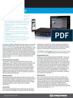 Network Stream Player CEN-NSP-1