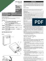 EF-140 DG Flash