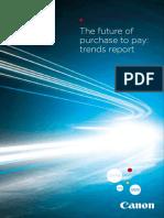 Future of P2P Report