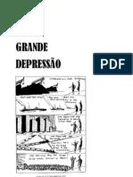 História do Século XX - A Grande Depressão