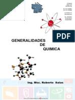 Generalidades de Química