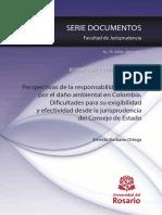 Responsabilidad Por Dac3b1o Ambiental Ernesto Burbano 1