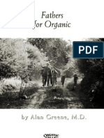 Fathers for Organic