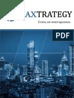 Presentación Taxtrategy Consultores