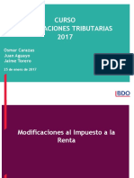 CURSO - Modificaciones Tributarias 2017 (2) (1)