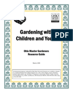 Gardening With Children Resource Guide
