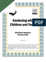 Gardening With Children Resource Guide