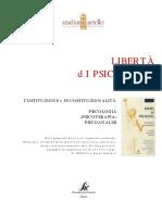 Contri - Libertà Di Psicologia (2007)