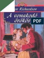 Romantikus Bianka 1. Evelyn Richardson - A vonakodó örökös.pdf