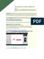 Descarga Totalmente Gratis La Versión Completa de EasyWorship 2009 Sii