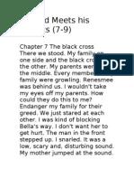 Edward Meets His Parents (7-9)