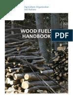 Wood Fuels Handbook 2015