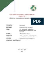 U1_Actividad - Semana 01- Evolución de Los Dispositivos Móviles - Luis Alberto Rivas Canova