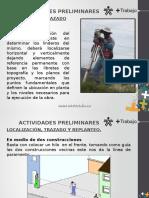 Localizacion y Replanteo (Sena)