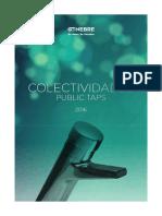 Genebre Catalogo Colectividades
