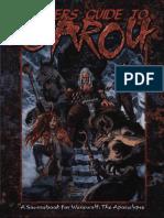 Werewolf the Apocalypse - Players Guide To Garou.pdf