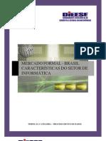 Processamento de Dados - Perfil Categoria - 2010 Jul2010