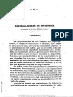 Revista Internacional Militar. 15-4-1913, No. 4