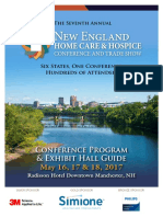 2017 NEHCC Program Guide
