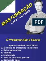 3. MASTURBACAO.ppt