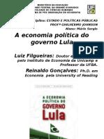 A era Lula  27-06-2014.pptx