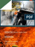 3.Prevencion de Incendios