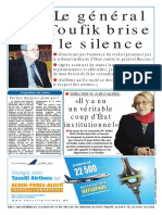 Journal Le Soir d Algerie 05.12.2015