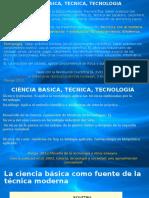 Ciencia y Tecnolog